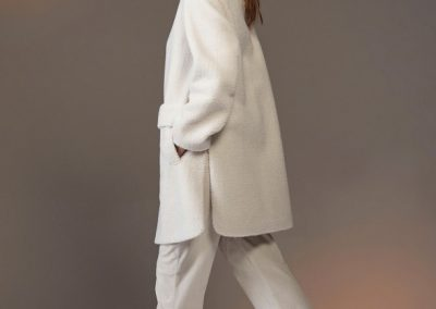 JACKIE old shearling - Pride TO BE - Autumn / Winter 2021