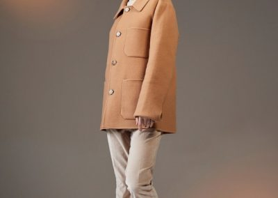 MELODY wool - Pride TO BE - Autumn / Winter 2021